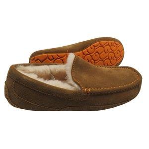 UGG Men's ASCOT Slipper size: 8